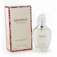 Amarige D'amour Perfume by Givenchy for Women