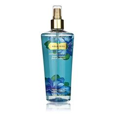 Victoria's Secret Aqua Kiss Brume Parfumée – 250ml: Tweet Refreshing fragrance mist from Victoria Secret infused with conditioning aloe…