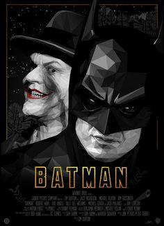 BATMAN • 1989