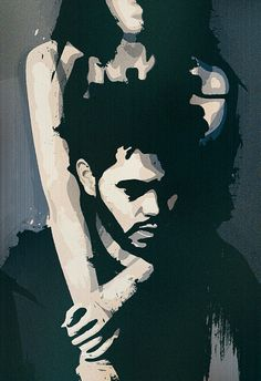 The Weeknd TRILOGY this was his best album i've ever heard