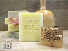 Naturseife by Soap Mystic