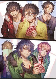 ..나 이거 알아... Anime Boys, Cute Anime Boy, Anime Art Girl, Manga Art, Manga Anime, Mc Lb, Character Art, Character Design, Poses References