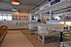 St. Peter-Ording: Neues Hotel für Surfer und Bulli-Besitzer