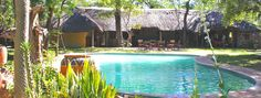 3 night's All Inclusive at Miombo Lodge and 2 nights all inclusive at Pioneer Camp with road transfers between the lodges in Victoria Falls to Hwange. Pioneer Camp, Victoria Falls, Zimbabwe, Lodges, Continents, Us Travel, Safari, Africa, Camping