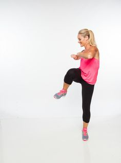 5 Standing Ab Moves You Haven't Tried