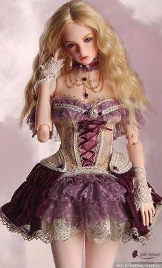 Продам парик размер 5-6 / Все для БЖД / Шопик. Продать купить куклу / Бэйбики. Куклы фото. Одежда для кукол