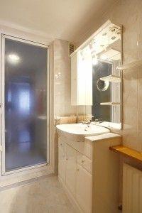 Piso en venta con garaje y trastero Intxaurrondo Donostia inmobiliaria Monpas22