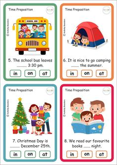 English Grammar For Kids, Learning English For Kids, English Worksheets For Kids, English Lessons For Kids, Kids English, English Vocabulary Words, Teaching English, Kindergarten Reading Activities, Grammar Activities