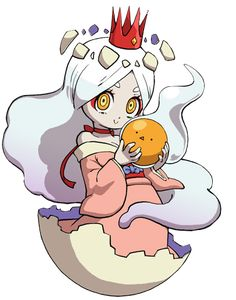 Tamago no kimi Character Drawing, Game Character, Character Design, Yo Kai Watch 2, Lost Technology, Pokemon, Game Data, Fantasy Drawings, Simple Cartoon
