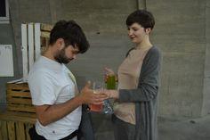 Wystawcy Wroclove Design 2013 - Gabukow #glass #design #handicraft #festival
