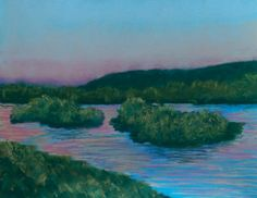 Check out this item in my Etsy shop https://www.etsy.com/listing/471577944/original-pastel-sherbet-sunset