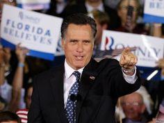 Митт Ромни: Мы разрушили СССР, мы разрушим и Россию
