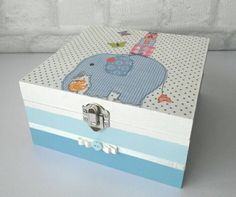 Check out this item in my Etsy shop https://www.etsy.com/uk/listing/276390490/baby-boy-memory-box-baby-boy-keepsake