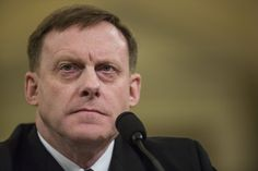 NSA director Rogers addresses NSA employees in town hall in unprecedented candor, saying they are in possession of SIGNIT that proves Trump team's collusion with Russia