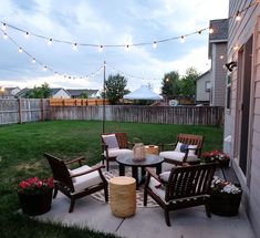 38 Inspiring Backyard Patio Design Ideas On A Budget