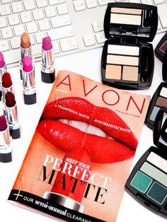 Take control of how you live your life. Being an Avon #BeautyBoss means you're empowered and independent. You're also joining a tight-knit community that hustles hard and supports each other. Sign up to sell Avon online with reference code MBERTSCH