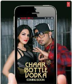 Chaar Bottle Vodka Mp3 Song (Yo Yo Honey Singh) | Ragini MMS 2 Movie of Sunny Leone   Download=> http://songspk.ms/chaar-bottle-vodka-honey-singh-ragini-mms-2-mp3-song-download/