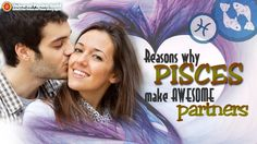 #PISCES: They are the #daydreamers — always fantasizing about the life they wish to live and the person they want to be with for the rest of their lives. Once in a #relationship, Pisceans are adaptable and very resilient. As such, they can be very loyal and reliable