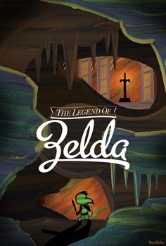 Adventure: The Legend of Zelda  by Ben Huber Make sure to visit VoiceSpawn YOUR SPOT for the BEST and FASTEST Ventrilo, Teamspeak, or Mumble server!! FOR GAMERS BY GAMERS http://www.voicespawn.com