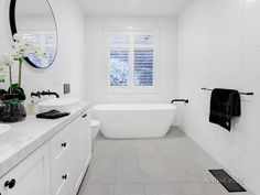 10 Hartley Court, Sorrento, Vic View property details and sold price of 10 Hartley Court & other properties in Sorrento, Vic Family Bathroom, Laundry In Bathroom, Small Bathroom, Dyi Bathroom, Washroom, Bathroom Inspo, Laundry Rooms, Restroom Design, Bathroom Interior Design