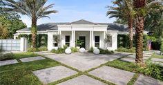 10016 Sauve Oak Ln. #MansionMonday