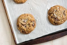 21 Cookies to Give, Swap, or Keep All to Yourself This Holiday...