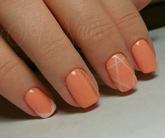 The best Peach colored nails Photomontage, Essie, Mani Pedi, Manicure, Peach Colored Nails, Mary Johnson, Peach Colors, Diy Nails, Nail Colors