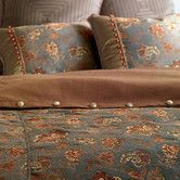 Found it at Wayfair - Eastern Accents Minori Button-Tufted Bedding Collection