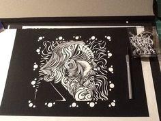 Scherenschnitte,papercut,crocheting, spinning and other stuff. Paper Cutting, Spinning, Crocheting, Playing Cards, Papercutting, Crochet Hooks, Ganchillo, Hand Spinning, Crochet