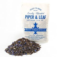 Front Porch Special Loose Leaf Black Tea ** You can find more details by visiting the image link.
