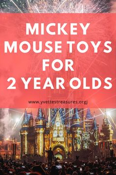 Mickey Mouse Toys For 2 Year Olds - Best Mickey Mouse Toys for kids. #mickeymouse #disneymickeymouse #disneytoys #toys Mickey Mouse Toys, Disney Mickey Mouse, Unique Christmas Gifts, Christmas Gift Guide, Christmas Toys, 2 Year Olds, Disney Toys, Unique Gifts For Her, Cool Gifts