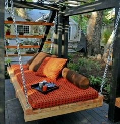 Would love one of these on my porch.