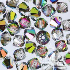 Eureka Crystal Beads - CRYSTAL VITRAIL MEDIUM