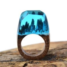 Magical World Ring