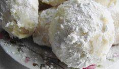 Limetten Cookies - ich liebe Limette!