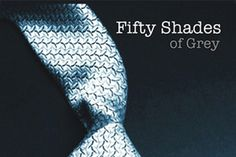 Fifty Shades of Grey   E.L James