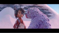 """""""Deine Zauberkraft ist das Einzige, das uns schützen kann!""""   Begleitet Kubo auf seiner Reise voller Magie und Zauberkraft. Das Animationsabenteuer """"Kubo - Der tapfere Samurai"""" startet am 27. Oktober in unseren Kinos!"""