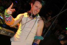 Best DJ/Producer Ever... S3RL!! Rave Music, My Music, Best Dj, Edm, Kitten, Bands, Image, Dresses, Fashion