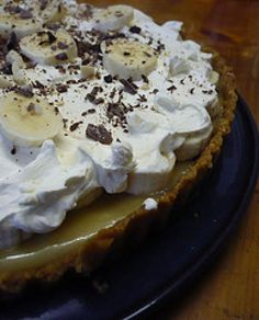 9 Things You Can Make with Overripe Bananas: Banana Pies