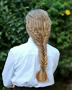 749 отметок «Нравится», 125 комментариев — Braids & Hairstyles (@braidalchic) в Instagram: « Mermaid combo   So sorry for missing any of your posts yesterday, Instagram was playing up for…»