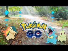 "Crunchyroll - ""Pokémon Go"" Adds Over 80 Johto Region Pokémon Later This Week"