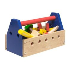 Why wooden toys when there are so many other toys in the market?