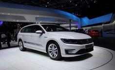 2016 white volkswagen passat   2016 Volkswagen Passat B8 Best Wallpaper With High Resolution