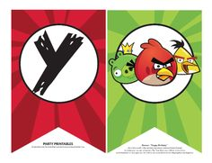 banners angry birds - Buscar con Google