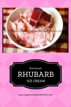 This summer I'm experimenting with treating my family and grandchildren to homemade ice cream, made Homemade Chocolate Ice Cream, Making Homemade Ice Cream, Sherbet Recipes, Ice Cream Recipes, Sweets Recipes, Real Food Recipes, Ice Cream Maker Reviews, Frozen Yogurt Maker, New England Kitchen