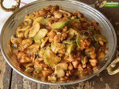 Yumuşacık hafif lezzetiyle pratik bir yemek tarifi, Sebzeli Kremalı Tavuk Sote...