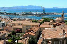 Marseille, c'est aussi le magnifique quartier de l'Estaque ! Cet ancien hameau de pêcheurs situé tout au nord de la ville a inspiré des peintres célèbres comme Paul Cézanne.