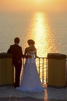 Atelier Moda sposa Napoli. Auguri di buon secondo anniversario alla nostra sposa Marta…con qualche giorno di ritardo. | Elena Colonna Atelier