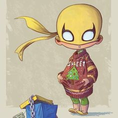 """""""punny sweaters""""by patrick ballesteros www.boraborahut.com/2016/11/punny-sweaters-by-patrick-ballesteros.html"""