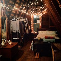 """""""Hey guys, this is my room. The best place in the house. I love coming back here after a long day. Sorry for the blurry photo, but it's the best I could do…"""" Dream Rooms, Dream Bedroom, Home Bedroom, Bedroom Decor, Hippy Bedroom, Bedroom Ideas, Awesome Bedrooms, Cool Rooms, My New Room"""